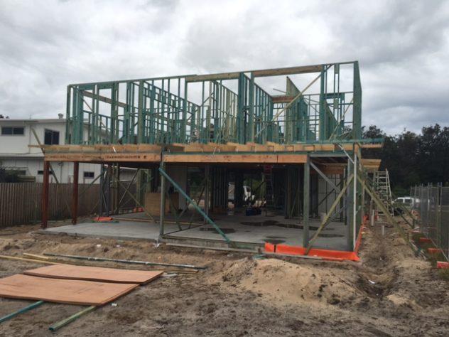 Casuarina House - Tweed Coast Builder