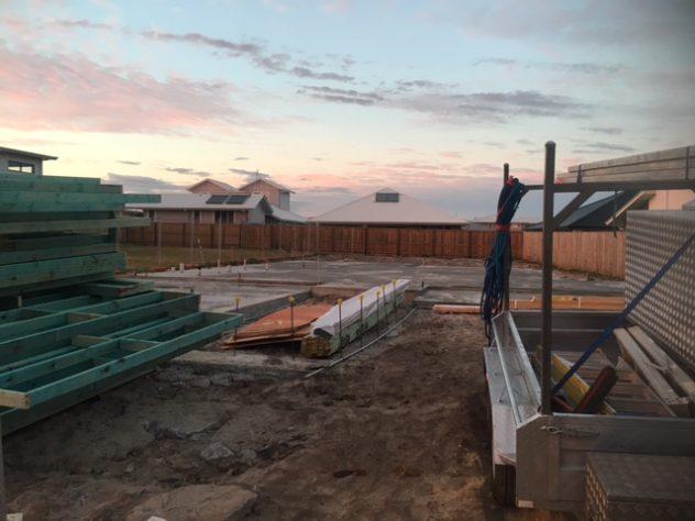 Casuarina House - Gold Coast Builder